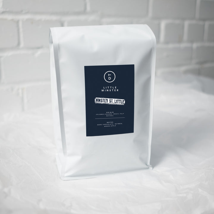 DT Coffee - Little Minster Blend 1kg