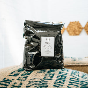 DT COFFEE - 3kg Honey and Harvey blend