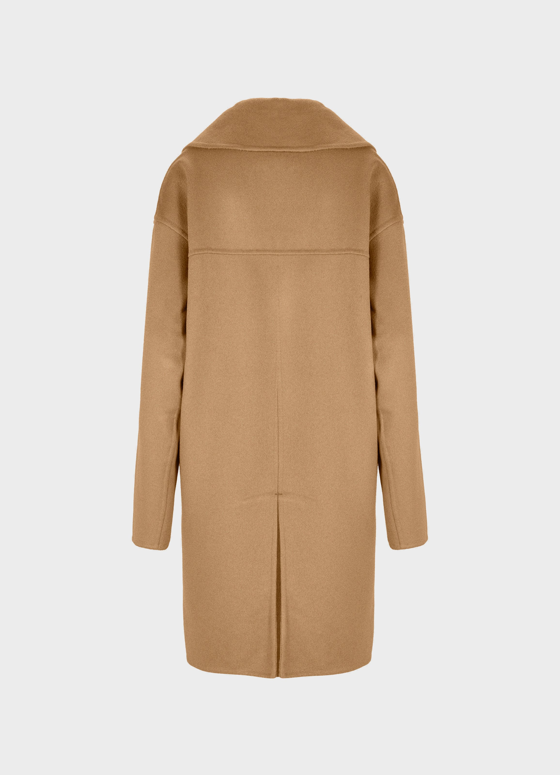 MORANDI DOUBLE-CASHMERE COAT