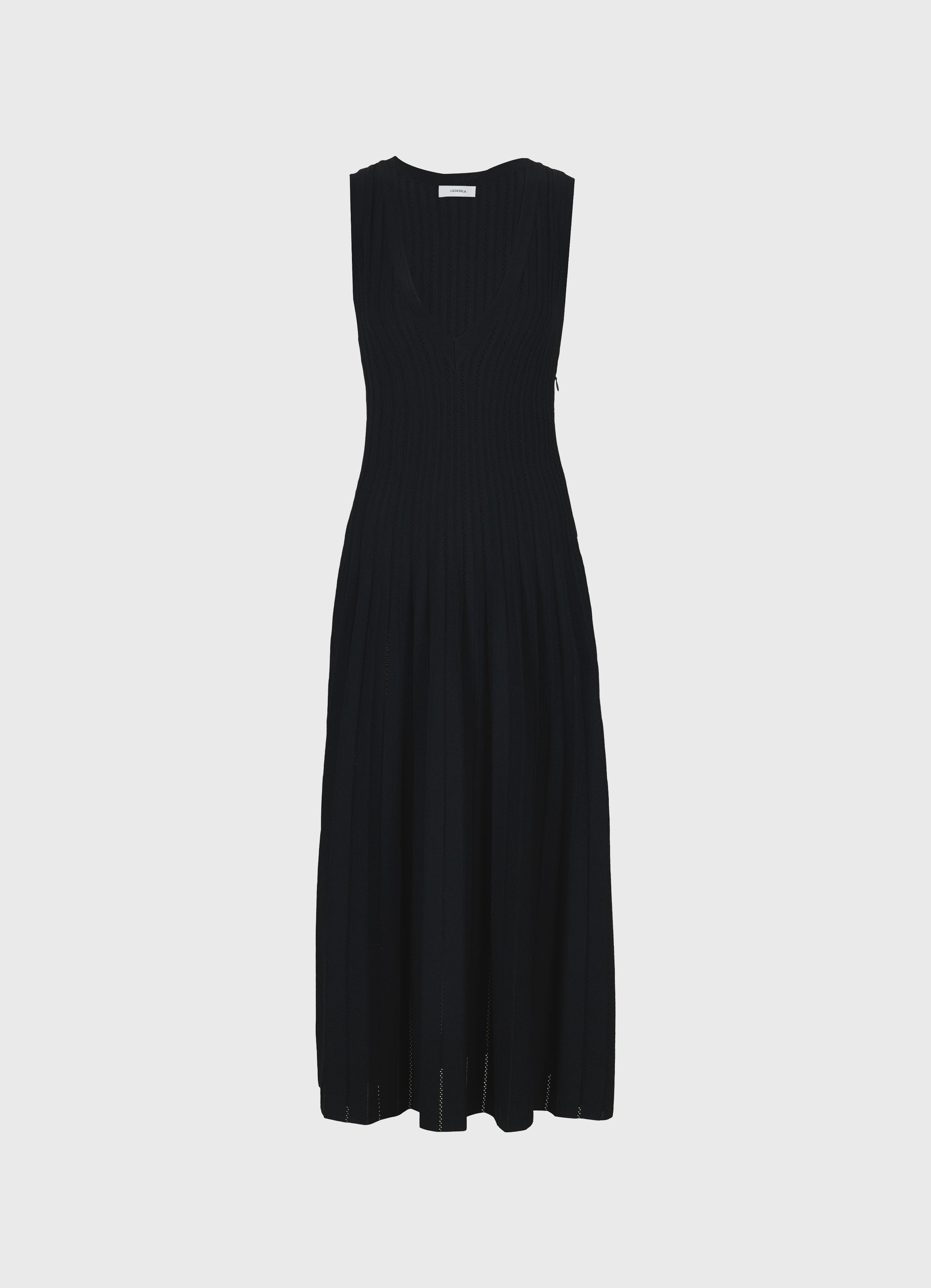 Caterina midi dress