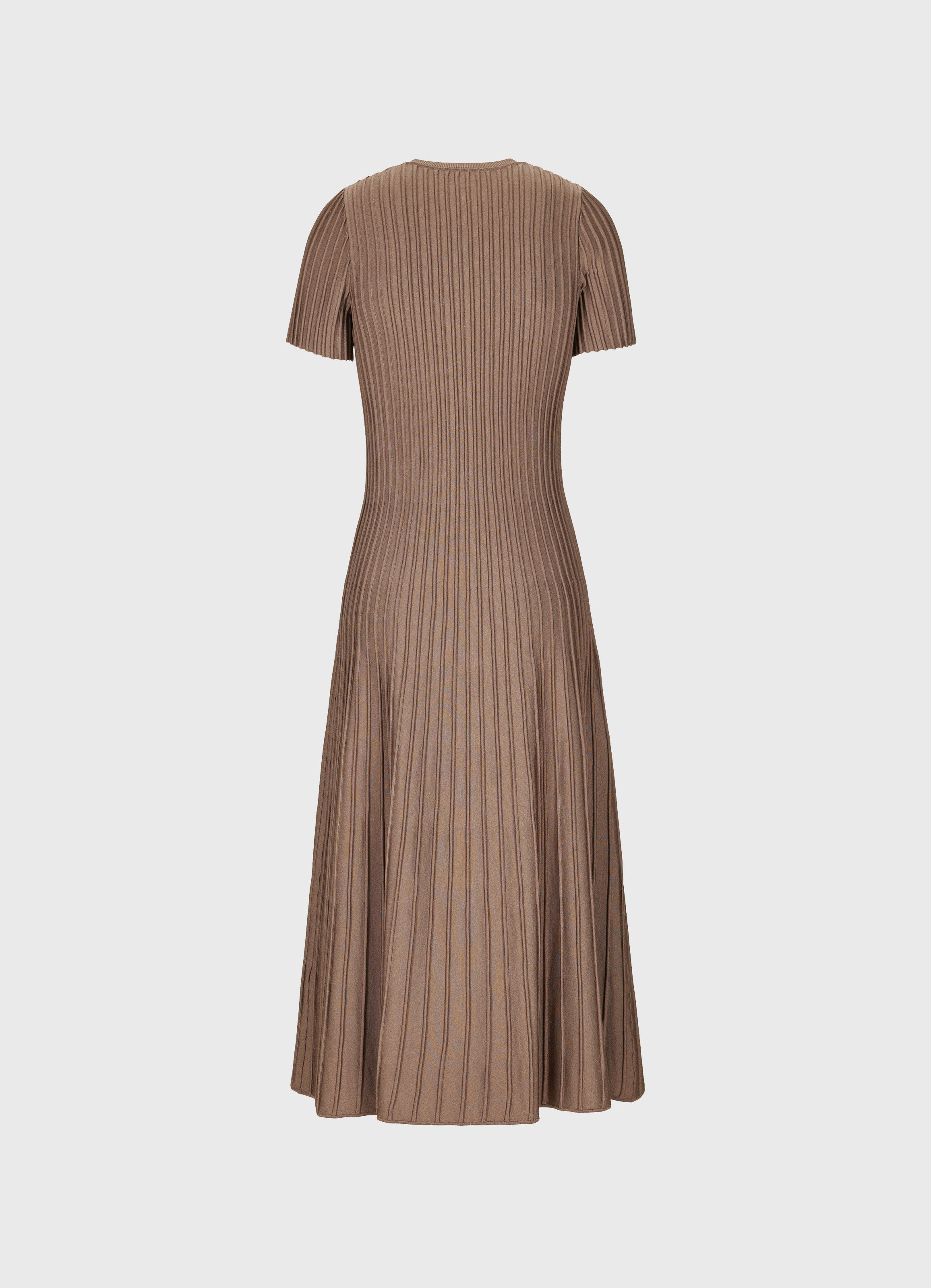 Plautilla midi dress