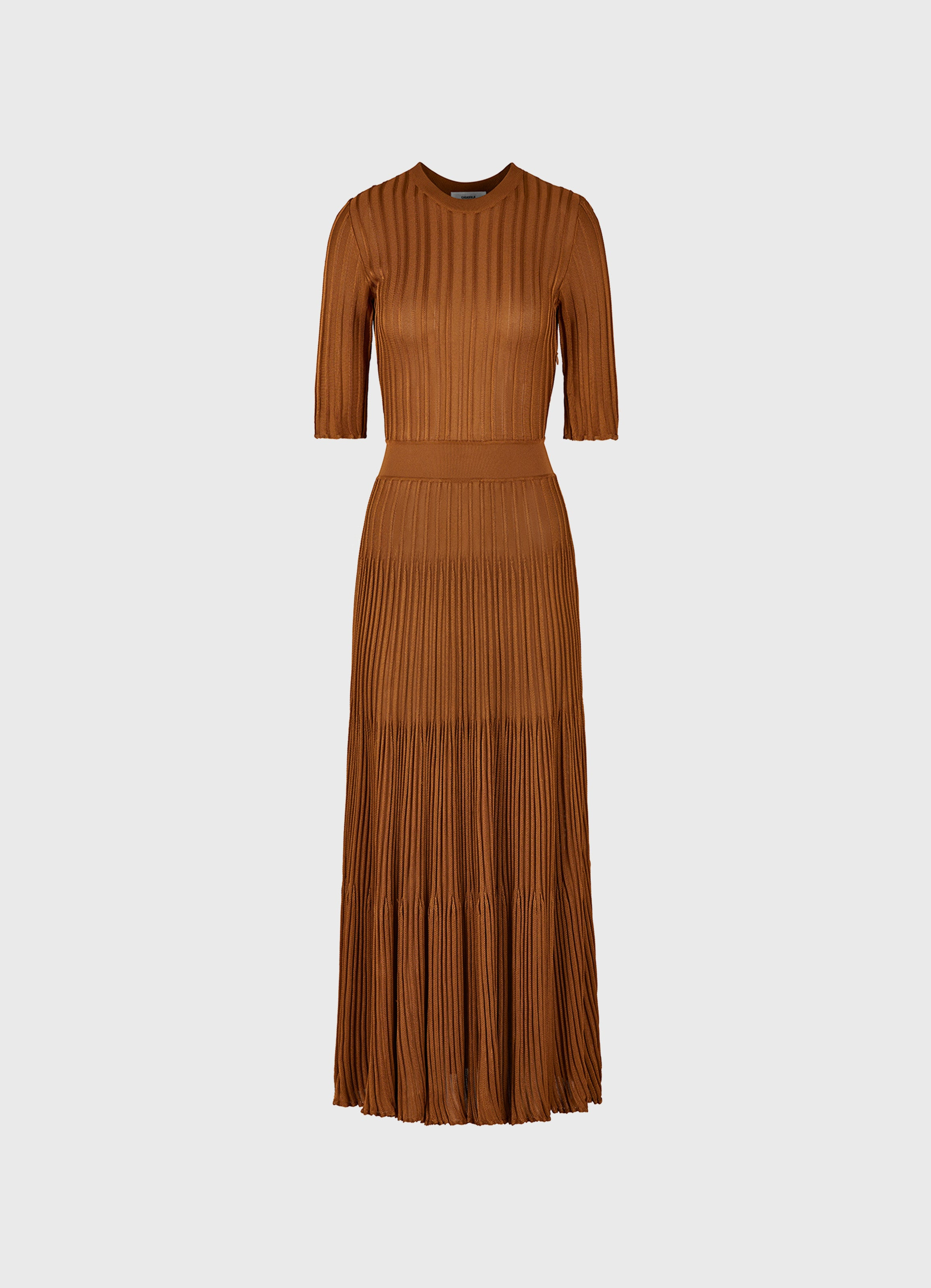 Tullia midi dress