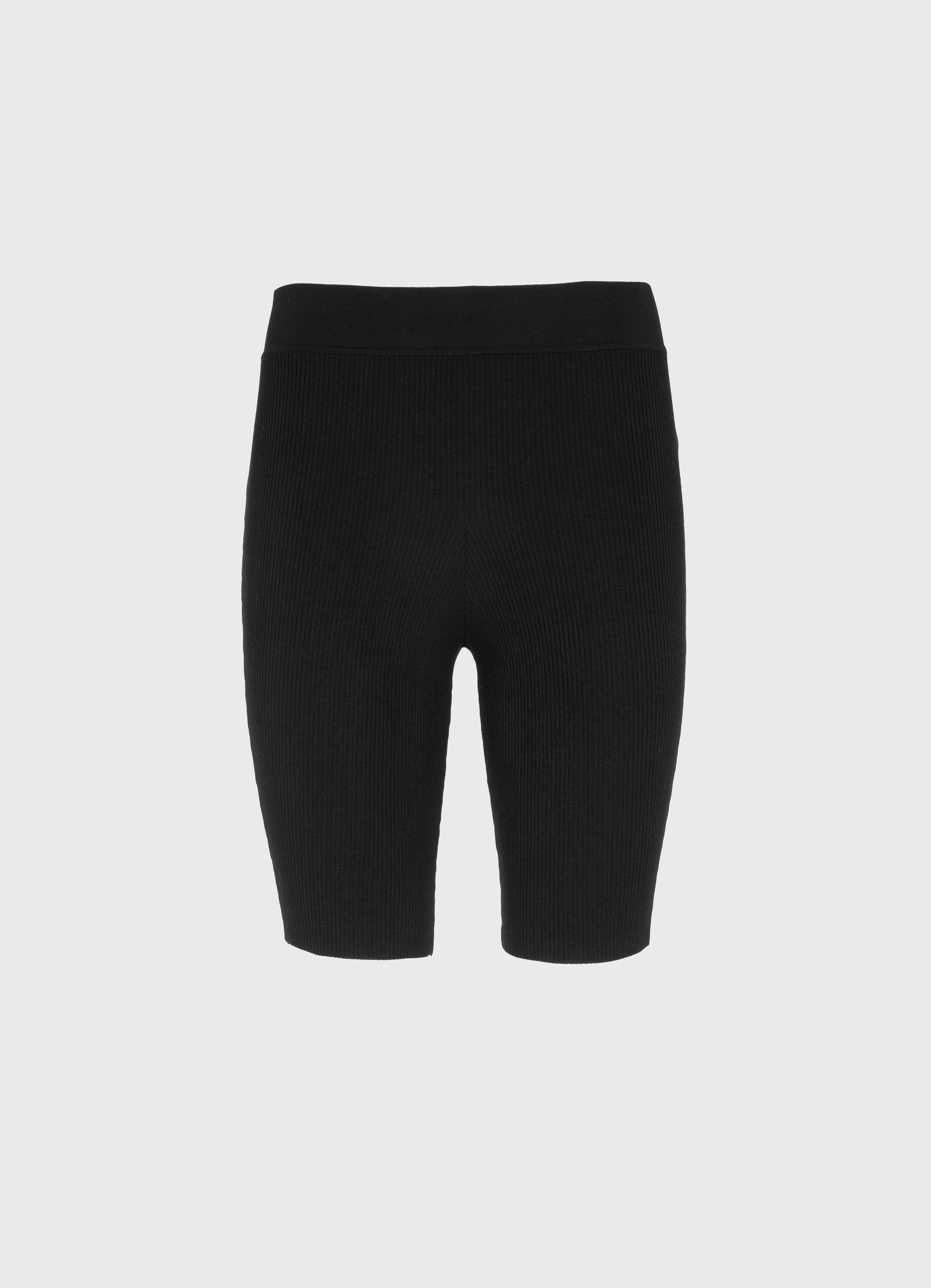 ARBIA SILK CYCLING SHORTS
