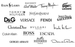 Brands Perfumes