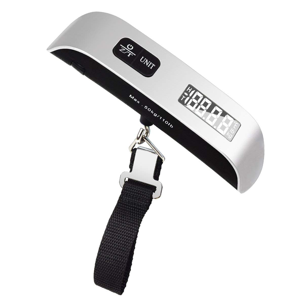 Portable Luggage Scale