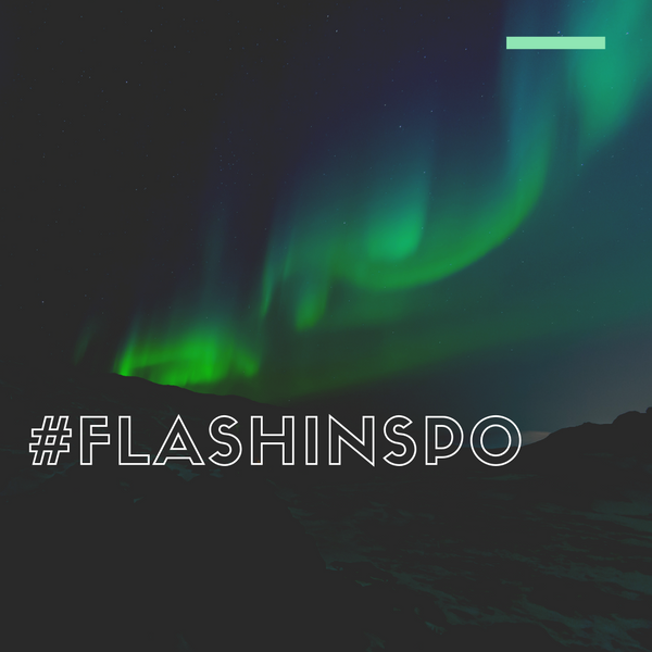 #flashinspo - what is it?