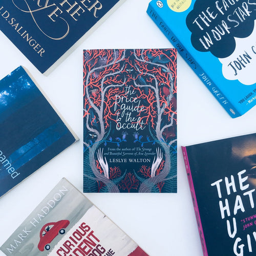 Book Club: The Price Guide to The Occult