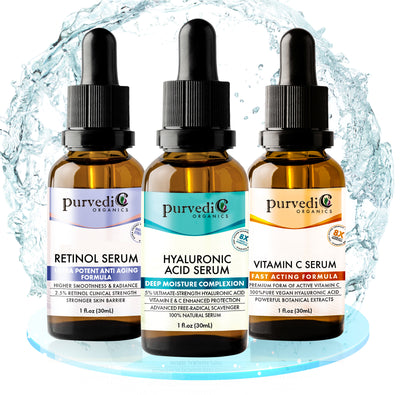 ULTRA REJUVENATING SERUM REGIMEN GIFTSET