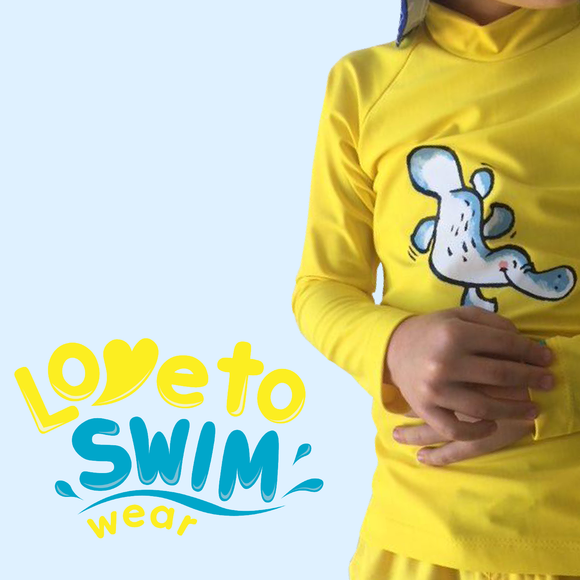 Lovetoswim wear