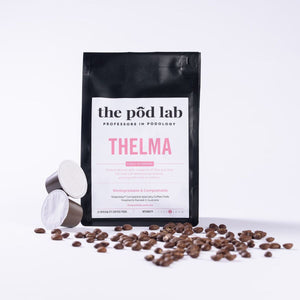 Thelma - Coffee Pods