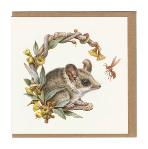 Courtney Brims Greeting Cards