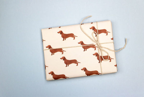 Litter bit fond of you - Gift Wrap (3 Pack)