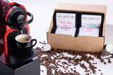 Henry - Coffee Pods