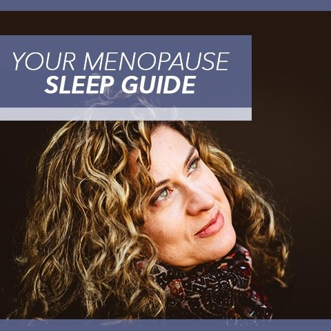 Your Menopause Sleep Guide | Cool-jams