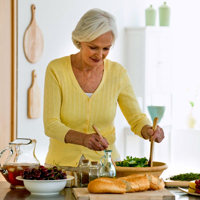 Help For Menopause Symptoms