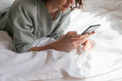 How screen time affects sleep
