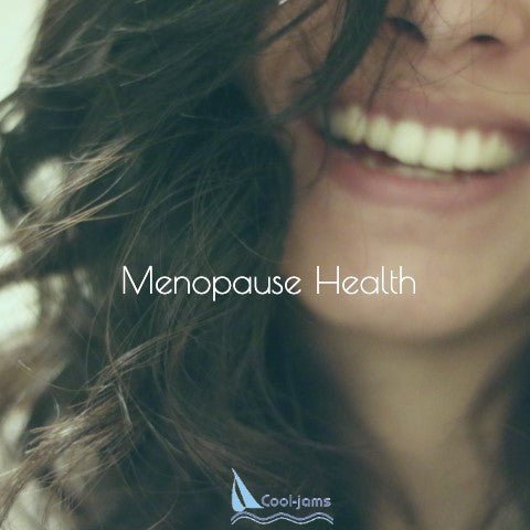 Help for menopause