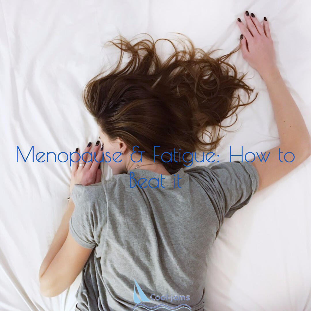 menopause fatigue