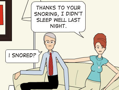 Sleep Apnea?