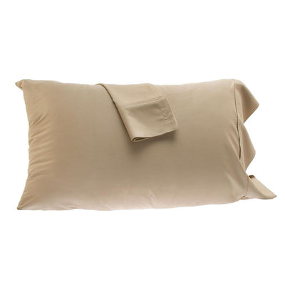 COOL WICKING BAMBOO PILLOWCASE SET - Cool-jams