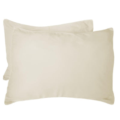 COOL WICKING BAMBOO STANDARD SHAM SET - Cool-jams