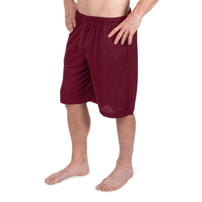 MEN'S MOISTURE WICKING LONGER LENGTH BOXER SEPARATE - Cool-jams
