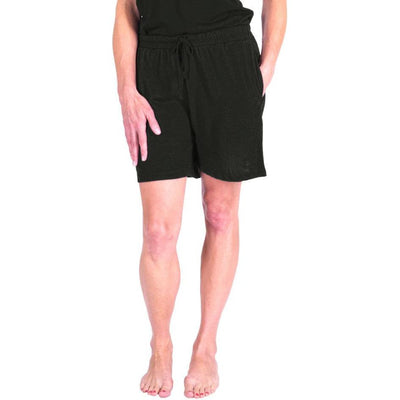 WOMEN'S MIX AND MATCH MOISTURE WICKING WIDE BAND SHORT - Cool-jams