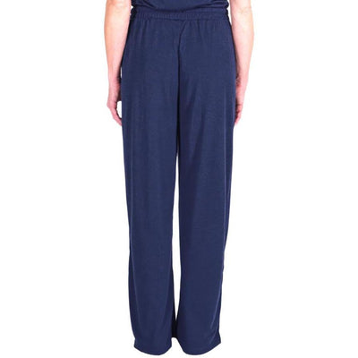 WOMEN'S MOISTURE WICKING MIX AND MATCH WIDE BAND PANT - Cool-jams