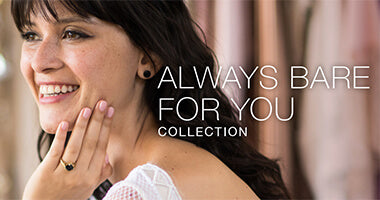 Dare to Bare: Meet OPI's Beautiful New Bridal Collection!