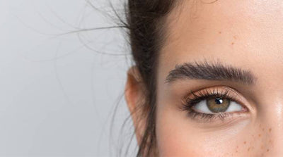 Introducing Brow Lamination - The New Eyebrow Trend We Love!