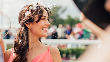 Royal Racing: Your Spring Racing Makeup Inspo from Meghan and Kate!