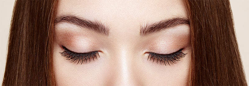 Diy How To Tint Your Eyebrows At Home Le Beauty