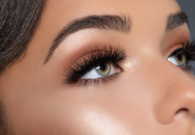 NEW! Magnetic Lash & Liner