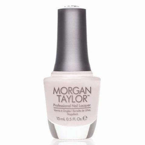 Morgan Taylor Nail Polish One And Only 15ml