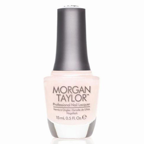 Morgan Taylor Nail Polish Sweet Surrender 15ml