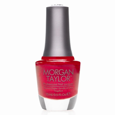 Morgan Taylor Nail Polish Wonder Woman 15ml