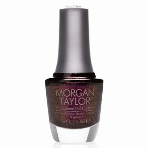 Morgan Taylor Nail Polish Seal The Deal 15ml