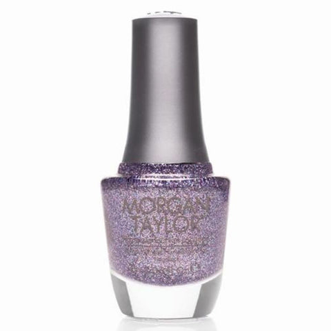 Morgan Taylor Nail Polish Let Them Eat Cake 15ml