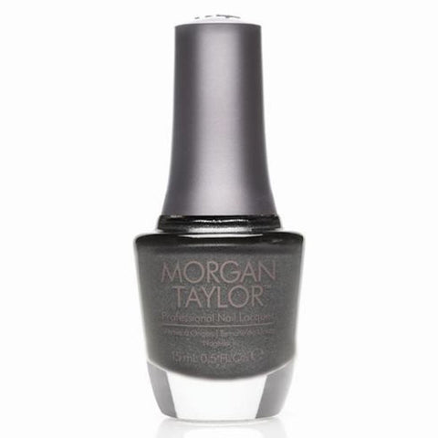 Morgan Taylor Nail Polish Metaling Around 15ml