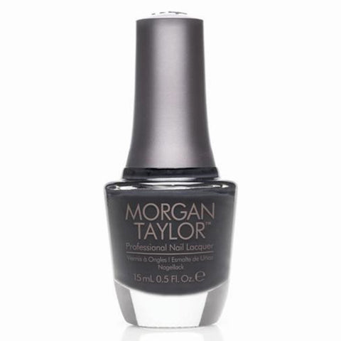 Morgan Taylor Nail Polish Power Suit 15ml