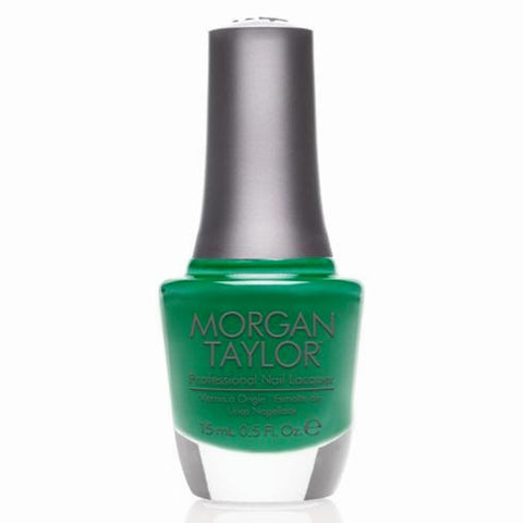Morgan Taylor Nail Polish Later Alligator 15ml
