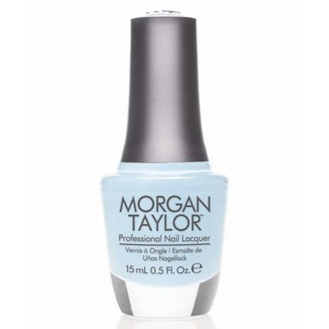Morgan Taylor Nail Polish Water Baby 15ml