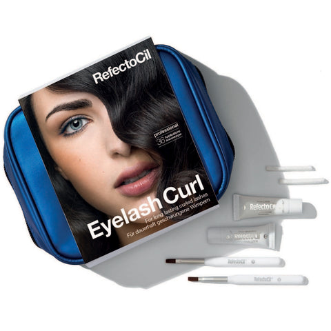 RefectoCil Professional EyeLash Curl kit 36 Applications