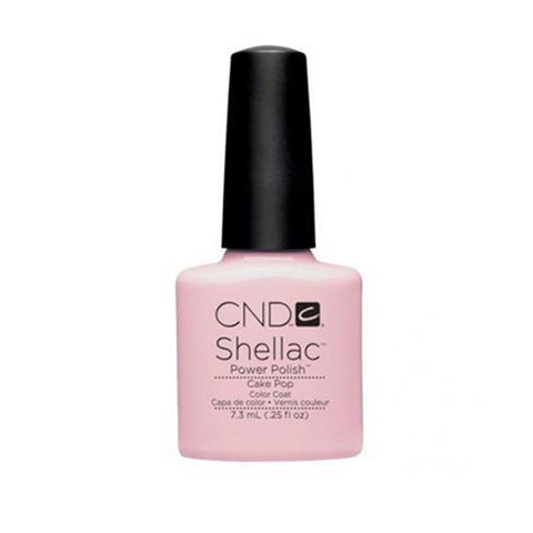 CND Shellac Cake Pop (7.3ml)