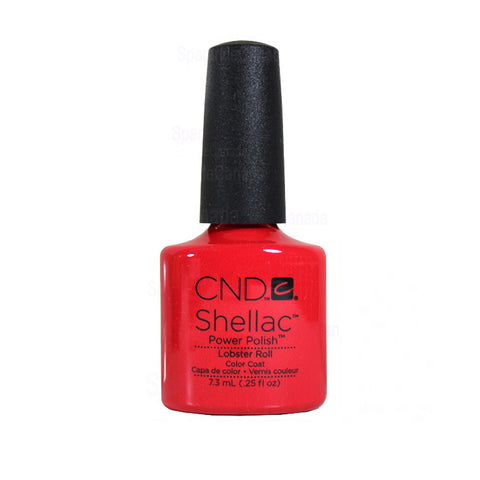 CND Shellac Lobster Roll 7.3ml