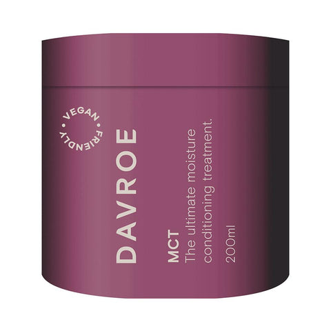 Davroe MCT - Moisture Conditioning Treatment (200ml)