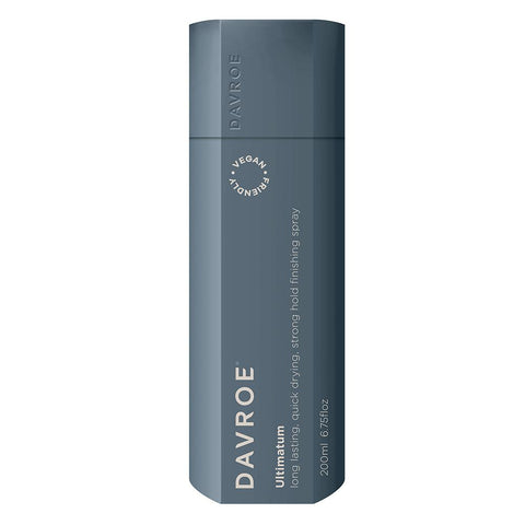Davroe Ultimatum Non-Aerosol Hair Spray (200ml)