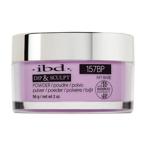 IBD Dip & Sculpt Powder - My Babe (56g)