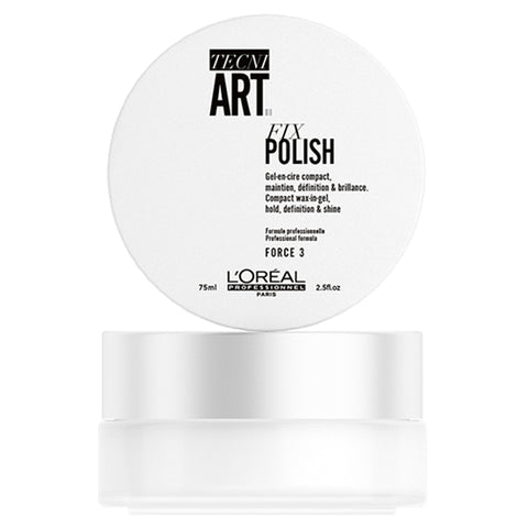 L'Oreal Professionnel Tecni.Art Fix Polish (75ml)