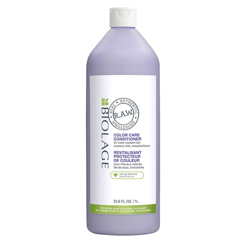 Matrix Biolage R.A.W. Color Care Conditioner (1 Litre)